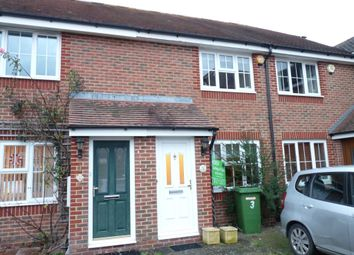 Thumbnail 2 bed terraced house to rent in Tanners Mead, Edenbridge