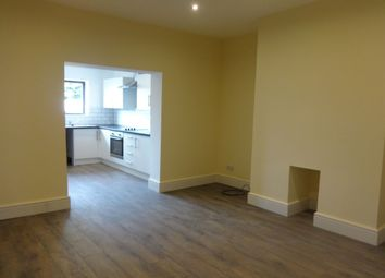 Thumbnail 2 bed terraced house to rent in Longfield Terrace, Wakefield