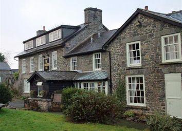 Thumbnail Pub/bar for sale in Powys LD1, Powys