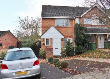 Thumbnail 2 bed end terrace house for sale in Tynemouth Road, Plumstead, London