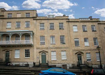 Thumbnail 2 bedroom flat for sale in Charlotte Street, Bristol