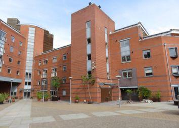 2 bed flat to rent in Sheepcote Street, Edgbaston, Birmingham B16
