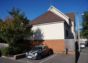 Thumbnail 1 bed flat for sale in The Moorings, Swindon