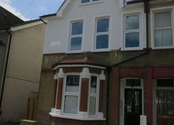Thumbnail 2 bed flat to rent in Liverpool Road, Croydon