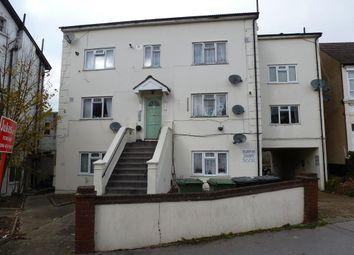 Thumbnail 2 bedroom flat for sale in Woodville Road, Thornton Heath