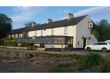 Thumbnail Hotel/guest house for sale in The Bay Horse, Canal Foot, Ulverston, Cumbria