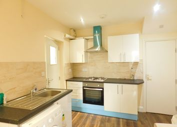 Thumbnail 1 bed flat to rent in Greenford Avenue (Including Gas, Electricity And Water ), Hanwell, London