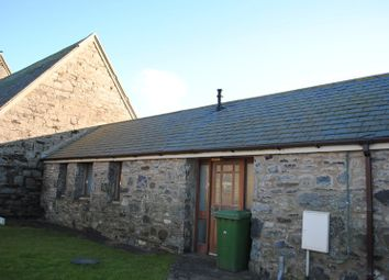 Thumbnail 1 bed cottage to rent in Strand Hall Farm Cottages, Shore Road, Rushen