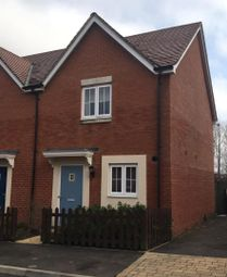 Barrow Close, Salisbury SP2. 2 bed semi-detached house for sale