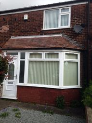 Thumbnail 2 bedroom terraced house to rent in Rustenburg Street, Hull