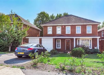 Oakhill Avenue, Pinner, Middlesex HA5. 4 bed detached house