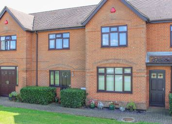 Slapton Road, Great Billington, Leighton Buzzard LU7. 3 bed terraced house