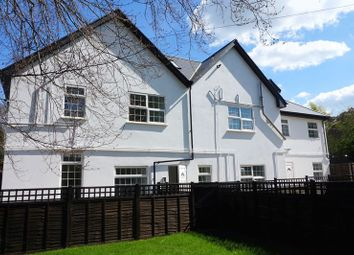 Thumbnail 2 bed flat to rent in Sutton Lane, Banstead