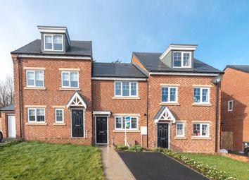 Thumbnail 2 bed terraced house for sale in Heathway, Seaham, County Durham