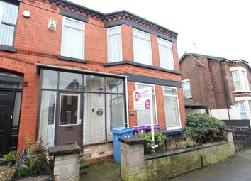 Thumbnail 4 bedroom end terrace house for sale in Russian Drive, Stonycroft, Liverpool