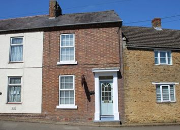 Thumbnail 2 bedroom cottage for sale in Chater Street, Moulton, Northampton