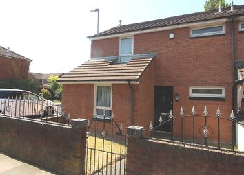 3 bed end terrace house to rent in Hedgecote, Kirkby, Liverpool L32