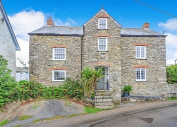 Thumbnail 4 bed detached house for sale in Probus, Truro