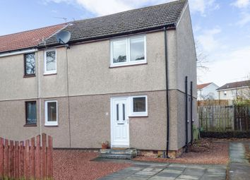Thumbnail 3 bed semi-detached house for sale in Culloch Road, Slamannan, Falkirk
