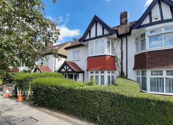 Thumbnail 5 bed property for sale in Brookside Road, Golders Green