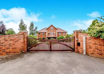 Thumbnail 6 bedroom detached house for sale in The Baulk, Potton