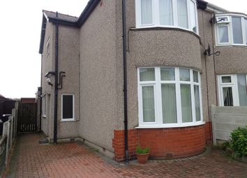 Thumbnail 3 bed semi-detached house to rent in Burnfell Road, Lancaster
