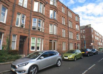 Thumbnail 1 bed flat to rent in Budhill Avenue, Glasgow, Lanarkshire