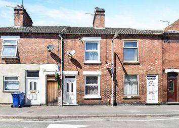 Thumbnail 3 bed terraced house to rent in Oak Street, Burton-On-Trent