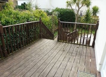 Thumbnail 3 bedroom flat for sale in Roundham Road, Paignton