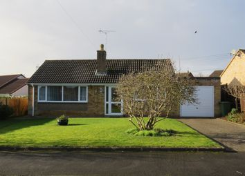 Thumbnail 3 bed detached bungalow for sale in Nelson Close, Ettington, Stratford-Upon-Avon