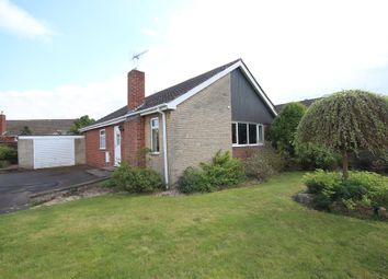 Thumbnail 3 bed detached bungalow for sale in The Meadows, Todwick, South Yorkshire