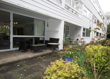 Thumbnail 2 bed flat to rent in Park House, Park Place, Cheltenham