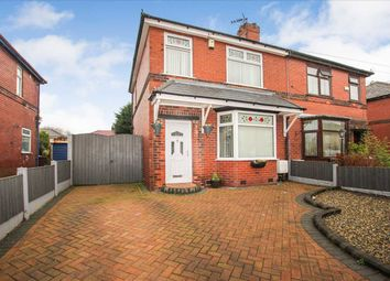 Thumbnail 3 bed semi-detached house for sale in Clifton Street, Farnworth, Bolton