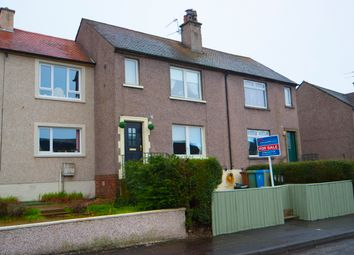 Thumbnail 2 bed terraced house for sale in Godfrey Avenue, Denny