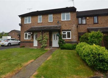 Thumbnail 2 bed terraced house for sale in Palmer Avenue, Abbeymead, Gloucester