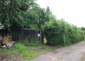 Thumbnail Land for sale in Smallbrook Road, Whitchurch