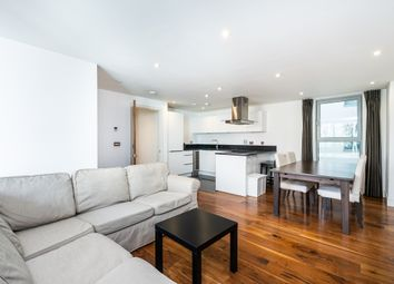 Thumbnail 3 bedroom flat to rent in Rochester Row, London