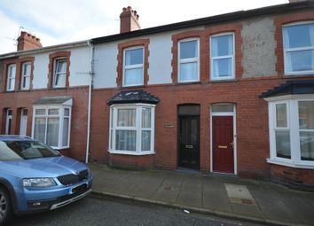 2 bed terraced house for sale in Greenfield Street, Aberystwyth SY23