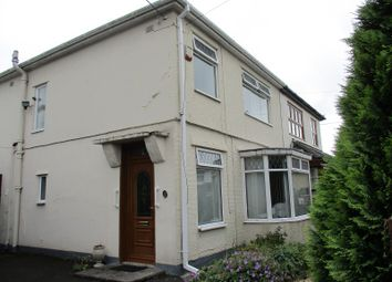 Thumbnail 3 bedroom semi-detached house for sale in Mayberry Road, Baglan, Port Talbot, Neath Port Talbot.