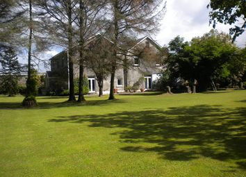 Thumbnail Farm for sale in Llannant Road, Gorseinon, Swansea