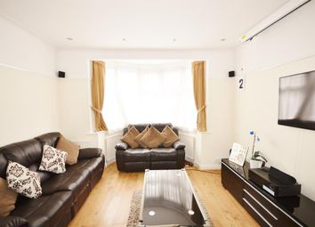 Thumbnail 5 bed semi-detached house to rent in Carlton Ave East, Wembley, Middlesex