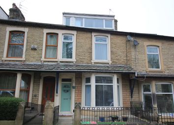 Thumbnail 4 bed terraced house to rent in Park Road, Darwen