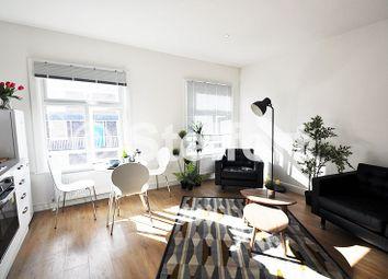 Thumbnail 1 bed maisonette to rent in Hornsey Road, London