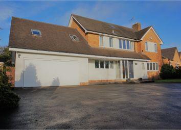 Thumbnail 5 bed detached house for sale in Park Road, Hagley, Stourbridge
