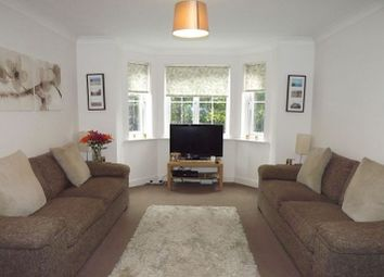 Thumbnail 2 bed flat for sale in Thorneycroft Drive, Warrington