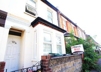 Thumbnail 3 bedroom terraced house to rent in Havelock Road, Gravesend, Kent