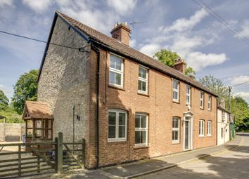 Thumbnail 5 bed semi-detached house for sale in Church Road, Ardley, Bicester