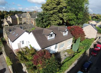 Thumbnail 5 bedroom detached house for sale in Princess Road, Dronfield