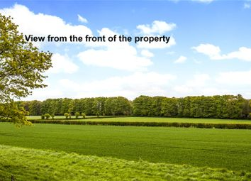 Thumbnail 2 bed terraced house for sale in Attwoods Drove, Compton, Winchester, Hampshire