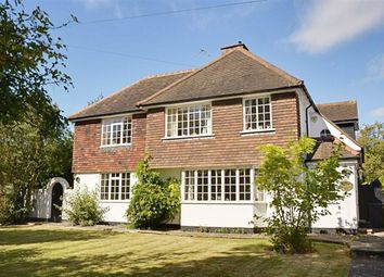 Thumbnail 4 bed detached house for sale in Fordwich Rise, Hertford